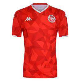 Maillot Officiel Kombat Pro Tunisia Away 19/20