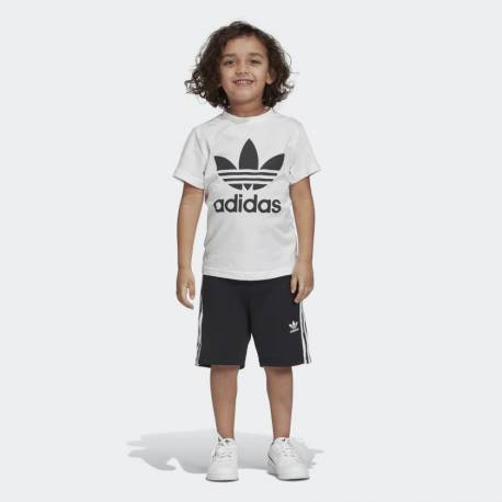 DW9709-T-SHIRT SET-lesportifT-SHIRT SET Adidas Textile 119.84 DT -20%