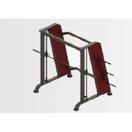 MS-0380-SMITH MACHINE - CB-lesportifSMITH MACHINE - CB BODY FITNESS PROFESSIONEL 0.00 DT