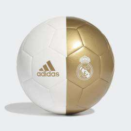 DY2529-MINI BALLON REAL MADRID-lesportifMINI BALLON REAL MADRID Adidas Accessoires 49.80 DT