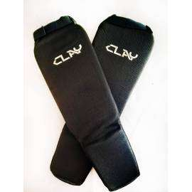 P-T-C-PROTEGE TIBIA CLAY NOIR-lesportifPROTEGE TIBIA CLAY NOIR DERBY CLAY Home 39.80 DT -20%