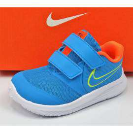 AT1803-403-CHAUSSURE DE SPORT NIKE STAR RUNNER ENFANT-lesportifCHAUSSURE DE SPORT NIKE STAR RUNNER ENFANT Nike Chaussures 102...