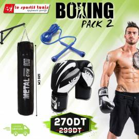 PACK BOXING 2
