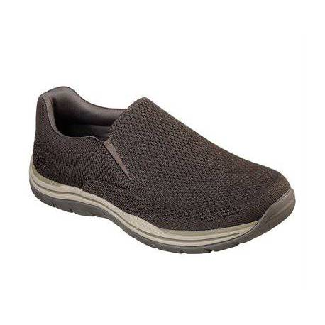 S65086/OLBR-CHAUSSURE SKECHERS EXPECTED- GOMEL-lesportifCHAUSSURE SKECHERS EXPECTED- GOMEL SKECHERS SKECHERS 298.00 DT -20%